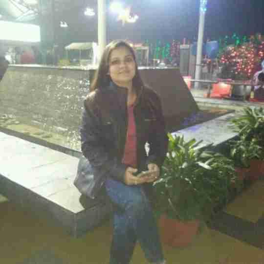 Dr. Vandana Sharma's profile on Curofy