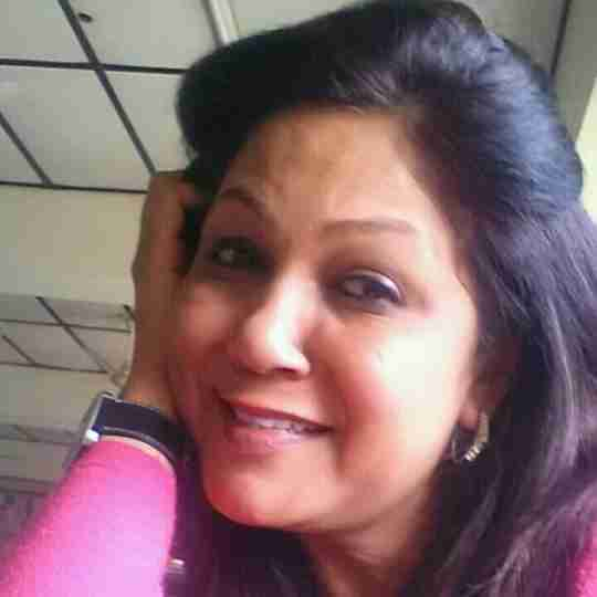 Dr. Archna Gautam's profile on Curofy