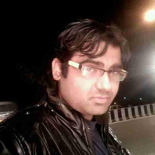 Dr. Abhishek Saxena (Pt)'s profile on Curofy