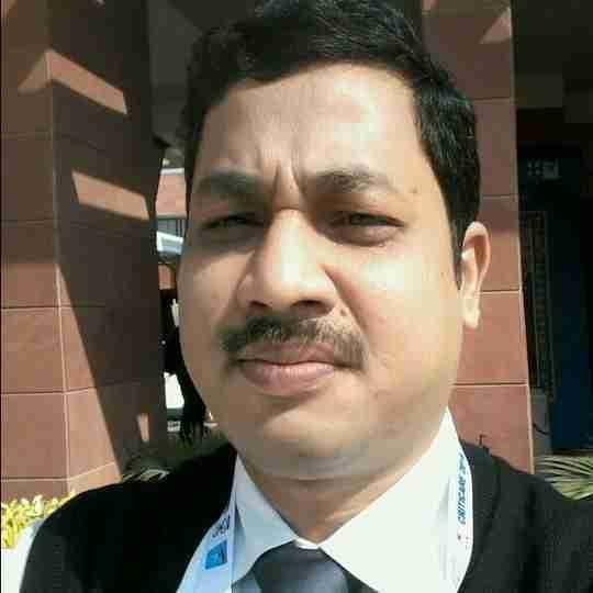 Dr. Apu Adhikary's profile on Curofy