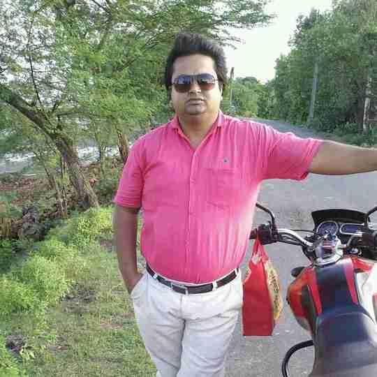 Dr. Bapi Baidya's profile on Curofy