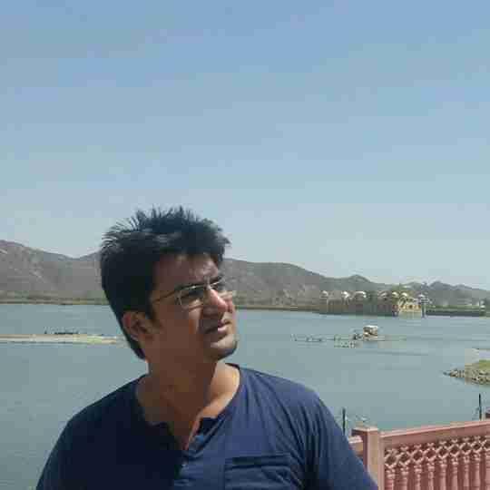 Shobhit Gupta's profile on Curofy