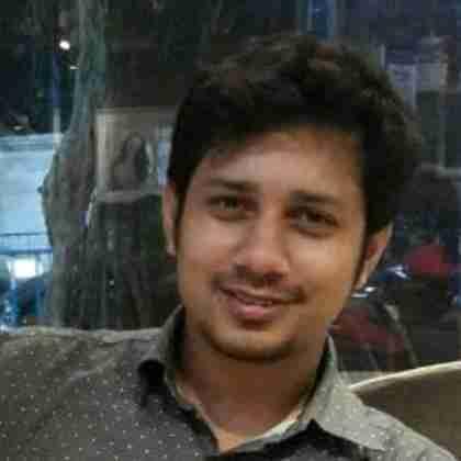Dr. Alangkar Saha's profile on Curofy