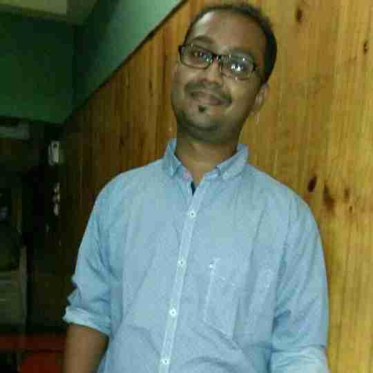 Dr. Tushar Patil's profile on Curofy