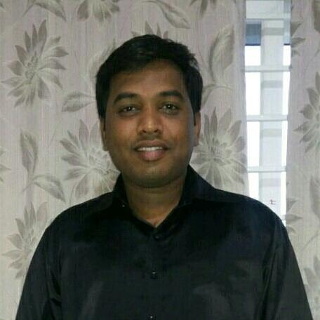 Dr. Raghavendra Pandilwar's profile on Curofy