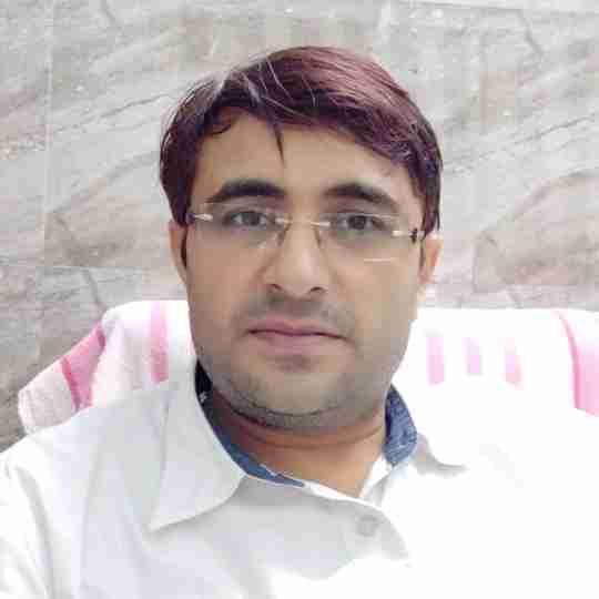 Dr. Latesh Kumar's profile on Curofy
