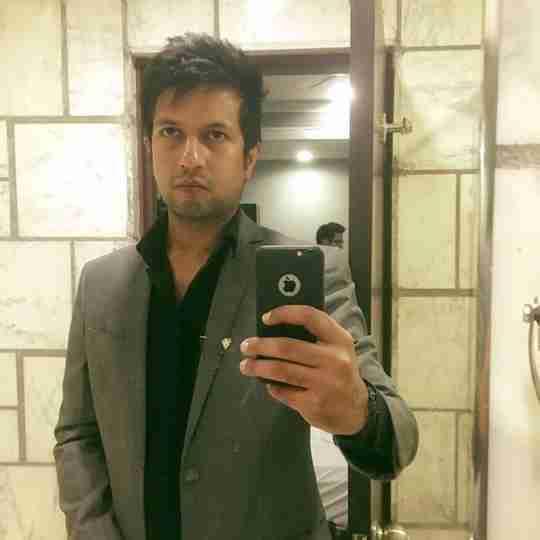 Dr. Amit Kumar Mavi's profile on Curofy
