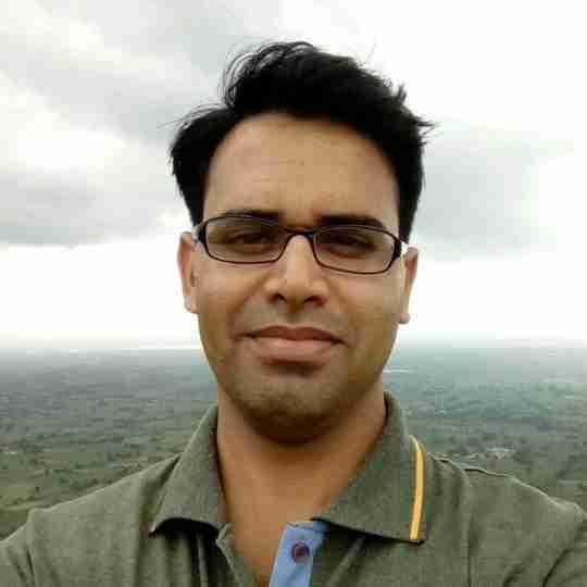 Dr. Pankaj Thaware's profile on Curofy