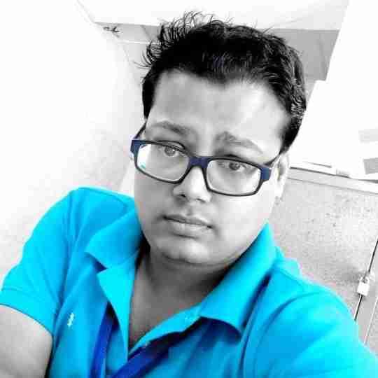 Dr. Bibhudhendu Prasad Dhal's profile on Curofy