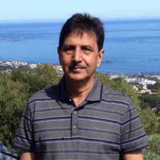 Kirankumar Mehta's profile on Curofy