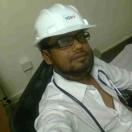 Smith Gaikwad's profile on Curofy