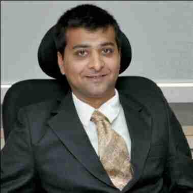 Dr. Bhargav Raval's profile on Curofy