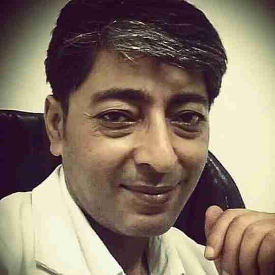 Dr. Danish Malik's profile on Curofy