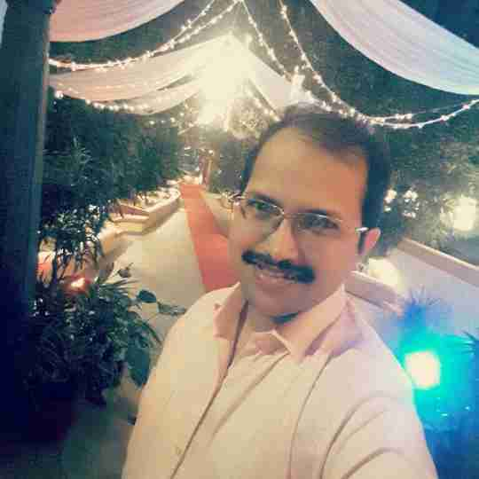 Dr. Viraj R. Naik's profile on Curofy