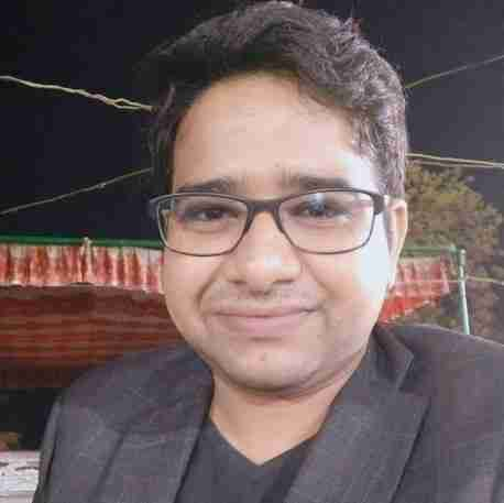 Dr. Vijay Kumar Chaudhary's profile on Curofy