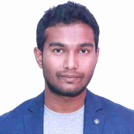 Satyapira Padhan's profile on Curofy