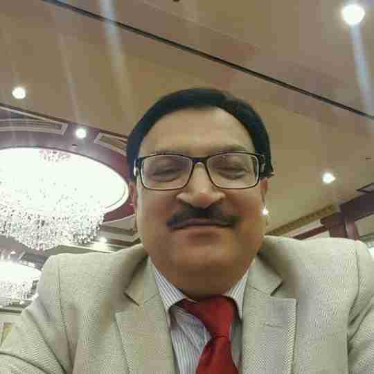 Dr. Sanjay Rastogi's profile on Curofy