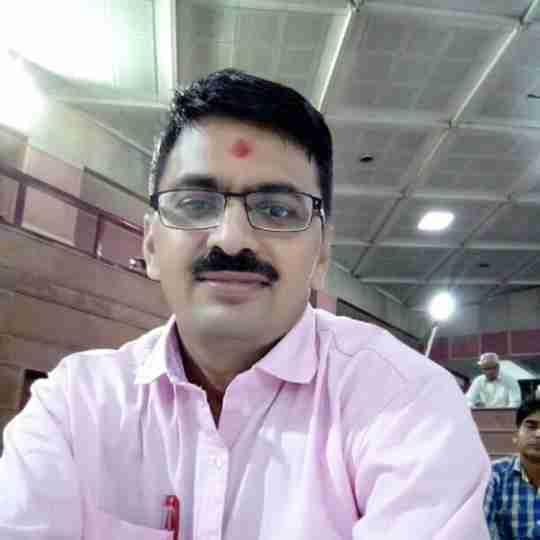 Dr. Shravan Joshi's profile on Curofy