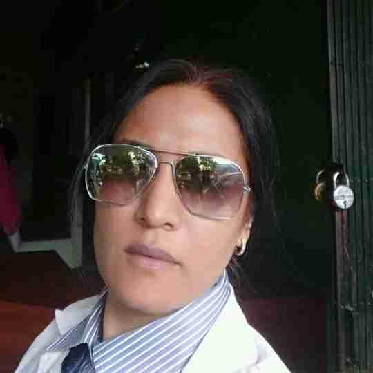 Munira's profile on Curofy