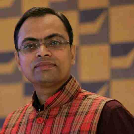 Dr. Sandeep Srivastava's profile on Curofy