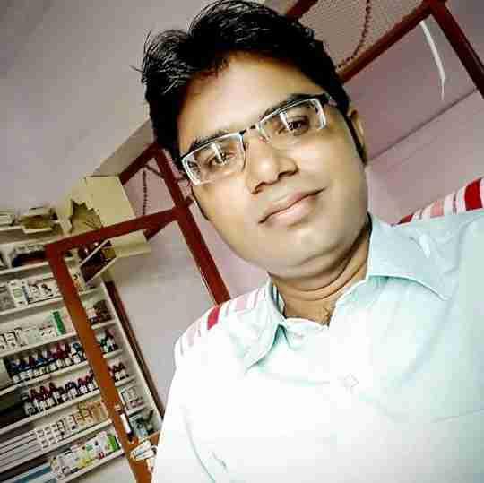 Dr. Sarvesh Kumar's profile on Curofy