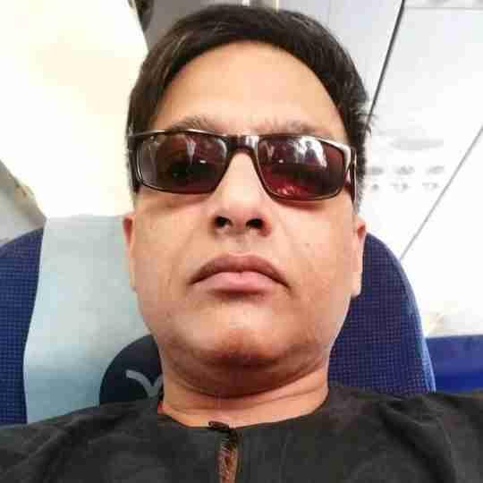 Dr. Prakash Priyadarshi's profile on Curofy