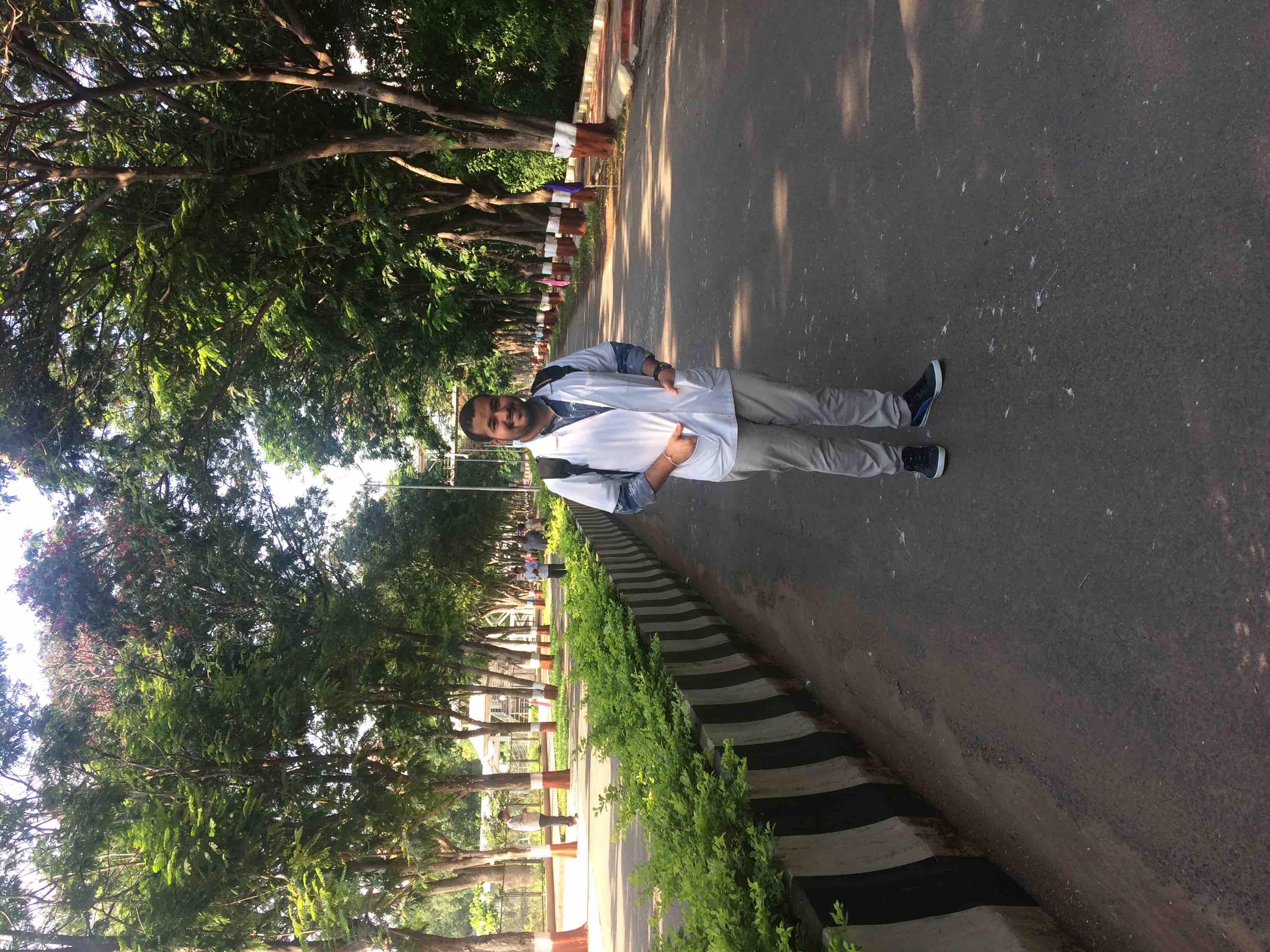 Sachin Bhama