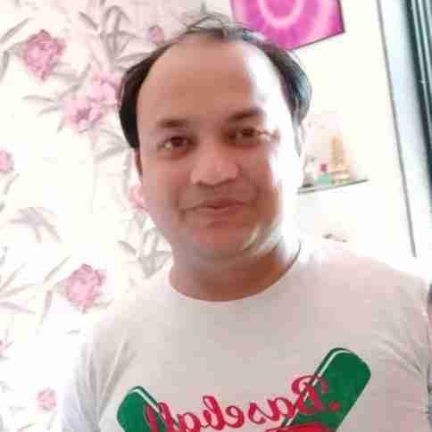 Dr. Ganesh Patil's profile on Curofy