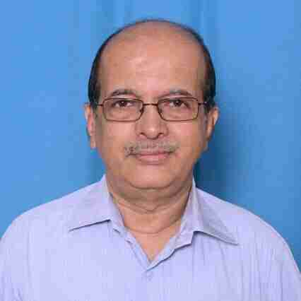 Dr. Muralidhar Prabhudesai's profile on Curofy