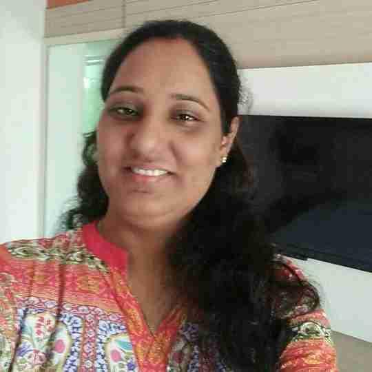 Dr. Pragya Pushpanjali's profile on Curofy
