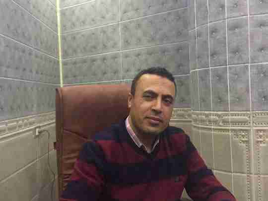 Dr. Sameh's profile on Curofy