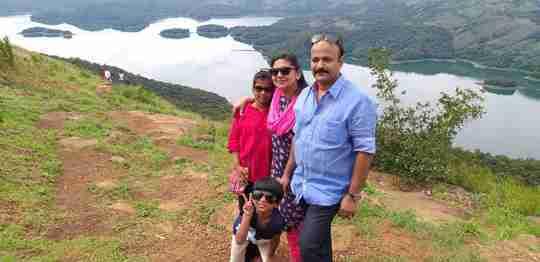 Dr. Shiju Mathew's profile on Curofy
