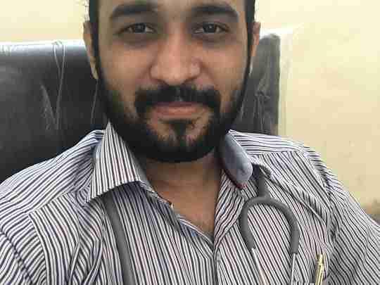 Kutubkhan Indorewala's profile on Curofy