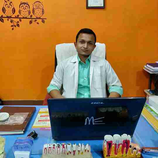 Dr. Sanjoy Dutta's profile on Curofy