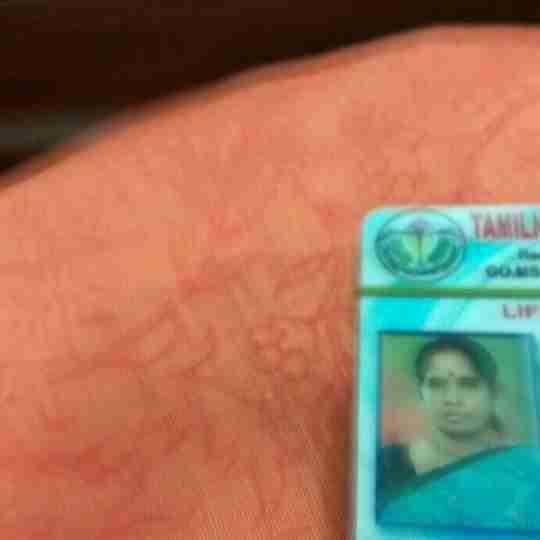 Dr. Tamilselvi's profile on Curofy