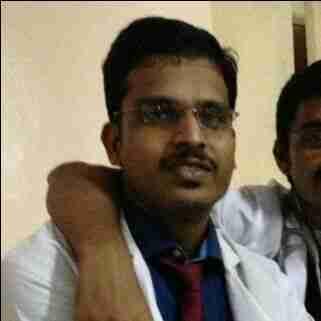 Dr. Karthikeyan Ganesan's profile on Curofy