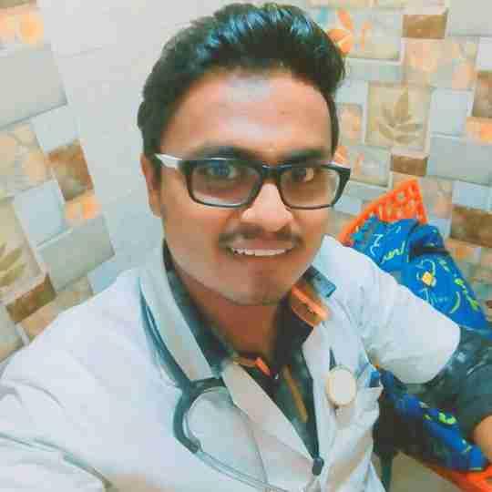 Dr. Pravin Bhos's profile on Curofy