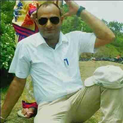 Dr. Sanjay Parmar's profile on Curofy