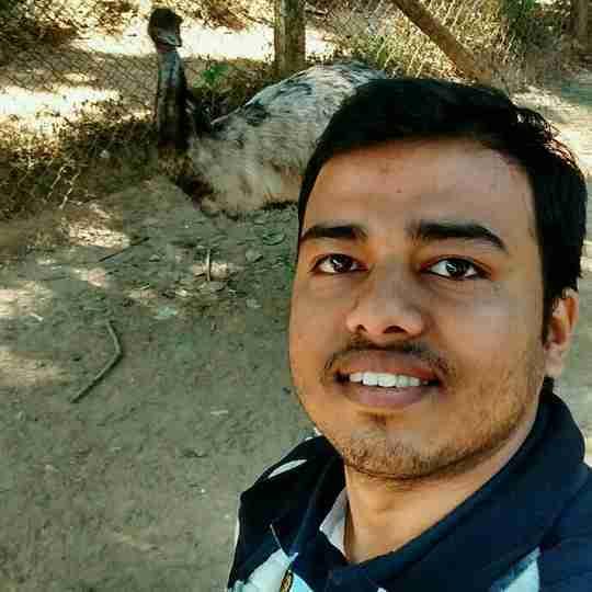 Bikash Kumar's profile on Curofy