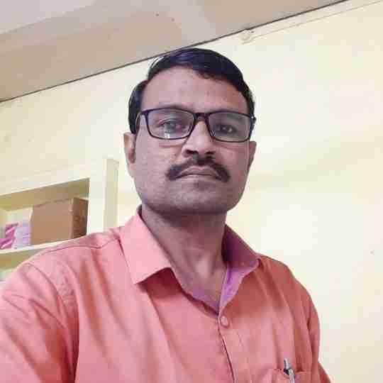 Dr. Shashikant Wagh's profile on Curofy
