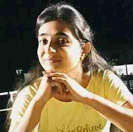 Shraddha Udawant's profile on Curofy