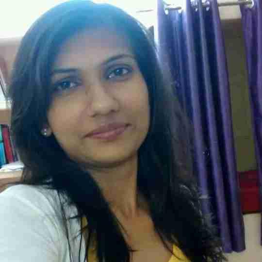 Dr. Ritu Gaur's profile on Curofy