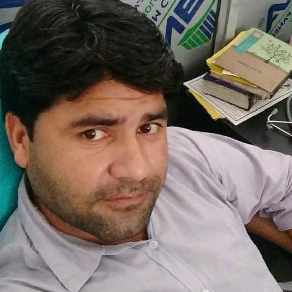 Dr. Hasan Turk's profile on Curofy
