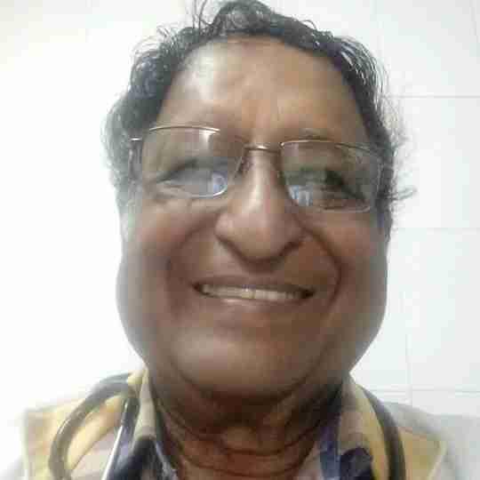Dr. Ashok Singhal's profile on Curofy
