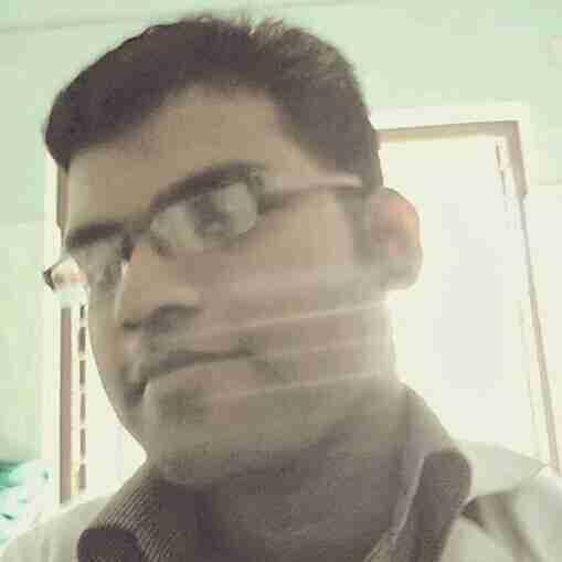 Dr. Ajeesh  Selvaraj's profile on Curofy