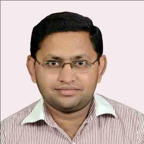 Dr. Bhupat P.pateliya Dr Bhupat's profile on Curofy