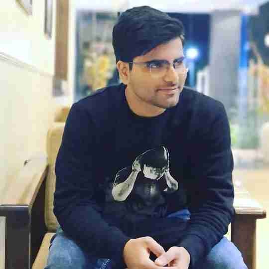 Dr. Basavachetan G's profile on Curofy