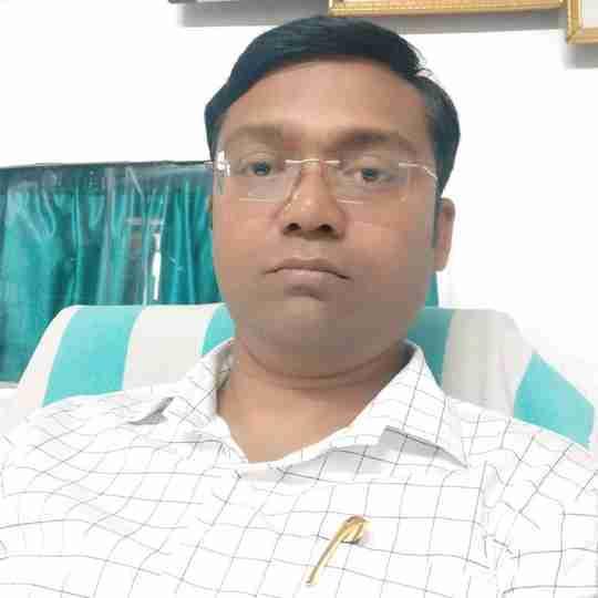 Dr. Brajesh Narain's profile on Curofy