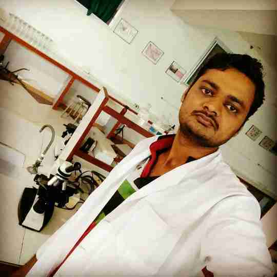 Dr. Durgesh Chauhan's profile on Curofy