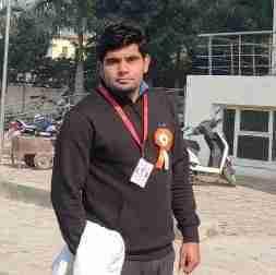 Junaid Khan's profile on Curofy